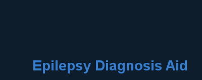 Epilepsy Disagnosis App